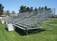 Convenient Temporary Spectator Stands With Temporary Spectator Stands Echo